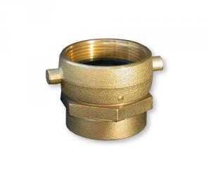 Brass Female Swivel Adapter
